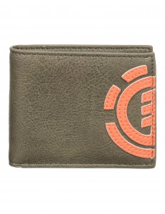 Cartera Element Daily Wallet